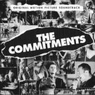 THE COMMITMENTS (Soundtrack) - Various Artists 1991 CD