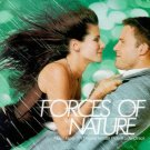 FORCES OF NATURE (Soundtrack) - Various Artists CD 1999