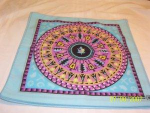Medicine Wheel Bandana