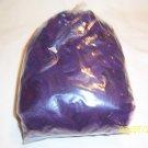 Purple Florette Feathers - 4 oz