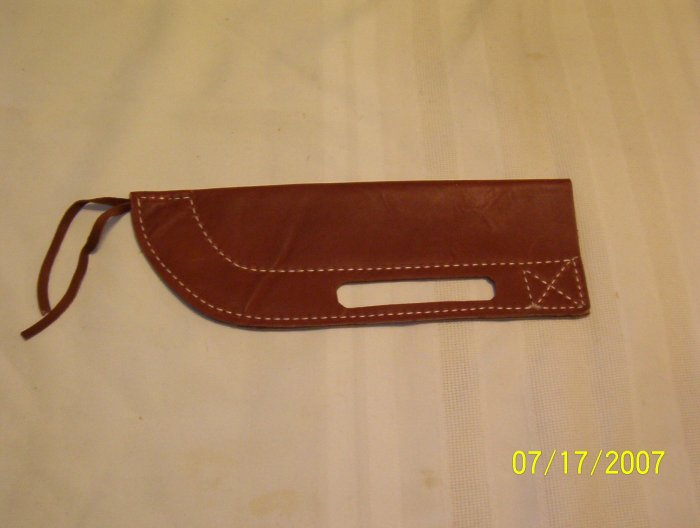 Knife Sheath - Cheyenne