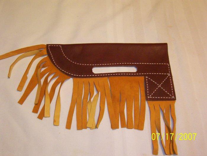 Knife Sheath - Blackfoot