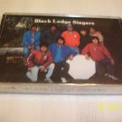 Blackfeet Pow-Wow Songs - Vol 1 by Black Lodge Singers Cassette