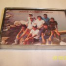 Blackfeet Pow-Wow Songs - Vol 2 by Black Lodge Singers Cassette