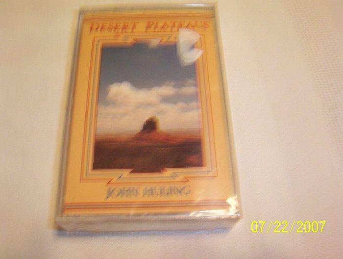 Desert Plateaus by John Huling Cassette
