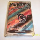 Peyote Ceremony Cassette
