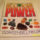 Stone Power Book