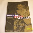 Navajo Code Talkers Book