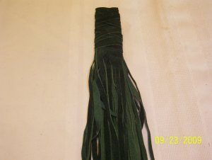 "Braid Wraps - 14"" - Teal"