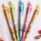 Kawaii Bunny Mechanical Pencils Set of 5