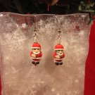 Santa Claus Mini Earring
