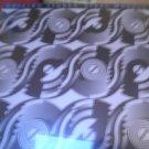 THE ROLLING STONES  - STEEL WHEELS still sealed original LP