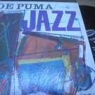 JOE PUMA - JAZZ GUITAR Jubilee in shrink US LP M-
