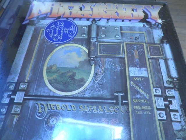 NITTY GRITTY DIRT BAND - 10 YEAR BEST OF 3 LP SET still sealed