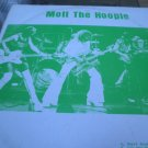 "MOTT THE HOOPLE - unknown live concert NOT TMOQ ""GOLDEN AGE OF"" LP"
