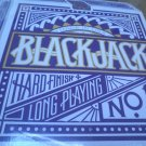 BLACKJACK - S/T w/ Bruce Kulick of KISS STILL SEALED LP
