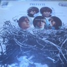 THE BYRDS - PREFLYTE together records LP M-