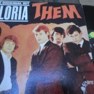 THEM - ORIGINAL HIT GLORIA US MONO LP