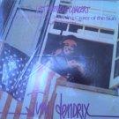 JIMI HENDRIX - LAST AMERICAN CONCERT MAUI LP MINT