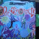 THE ZOMBIES - ODESSEY & ORACLE original US DATE LP