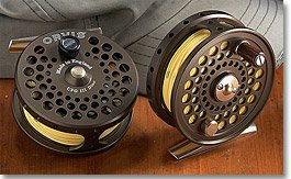 CFO Fly Reel