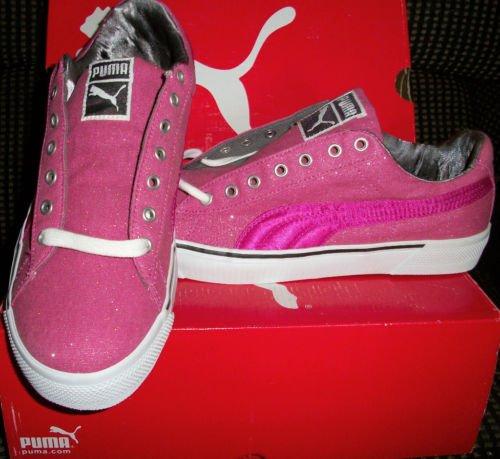 New women Puma sneakers speeder mesh II size 8.5 $44.99