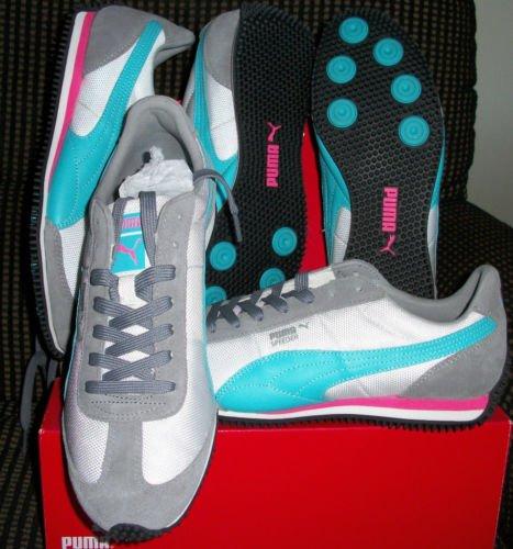 New women Puma Speeder M size 9  345640 25 $64.99