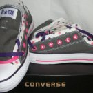 New women converse ct vdbl upp ox size 9 men size 11 wo