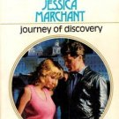 Journey of Discovery by Jessica Marchant Harlequin Presents Romance 0373111452