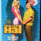 Shallow Hal Region 1 DVD Movie Gwyneth Paltrow Jack Black Comedy