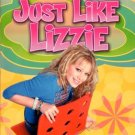 Just Like Lizzie Jasmine Jones Lizzie McGuire Fiction Teleplay TV Fantasy Novel Book