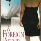 A Foreign Affair by Chilufiya Safaa Contemporary Romance Book Novel Fiction Love