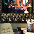 R.S.V.P. by Jennifer Dunne Dominique Adair RSVP Ellora's Cave Book 1419951769