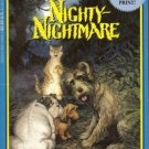 Nighty-Nightmare by James Howe Leslie Morrill Children Fiction Fantasy Book Adventures