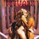 Trigon Rituals by Angelia Whiting Futuristic Romance Book 1586087096