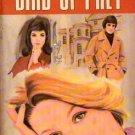 Bird Of Prey by Henrietta Reid Harelquin Romance Book Novel - 1974 - 0373017642