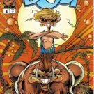 Boof #4 - Surly In The Sand - Maximum Boofage Todd McFarlane Image