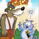 Eek! The Cat No. 1, 1994 Mini Series 1 of 3, Hamilton Cartoon Comic
