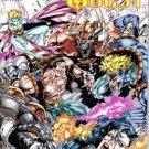 Storm Quest No. 2, SQ #2, December 1994, Caliber Press Comic