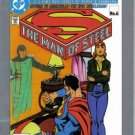 Return To Smallville The Epic Conclusion The Man of Steel #6 Book Six DC