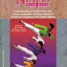 3 Ninjas Kick Back Jordan Horowitz Mark Saltzman 0590484516