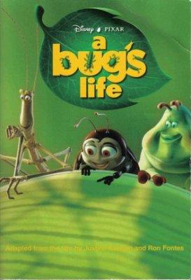 A Bug's Life Justine Korman Ron Fontes 0786842520