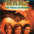 Star Wars The Truce At Bakura by Kathy Tyers Fiction Fantasy Hardcover Book