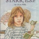 Annabelle Starr, E.S.P. by Lila Perl - Ex-Library Book - Hardcover 0899191878