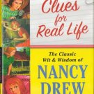 Clues For Real Life Nancy Drew by Stephanie Karpinske Hardcover Book 0696236249