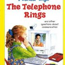 I Wonder Why The Telephone Rings by Richard Mead Hardcover 0753450151
