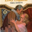 Dear Lover England by Pamela Bennetts Historical Romance Book 0373745230