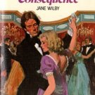 Man of Consequence by Jane Wilby Historical Romance Book 0373745222
