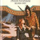 Moon of Laughing Flame by Belinda Grey Historical Romance Book 0373300441