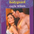 Her Private Bodyguard by Gayle Wilson Harlequin Intrigue Romance Book 037322561X